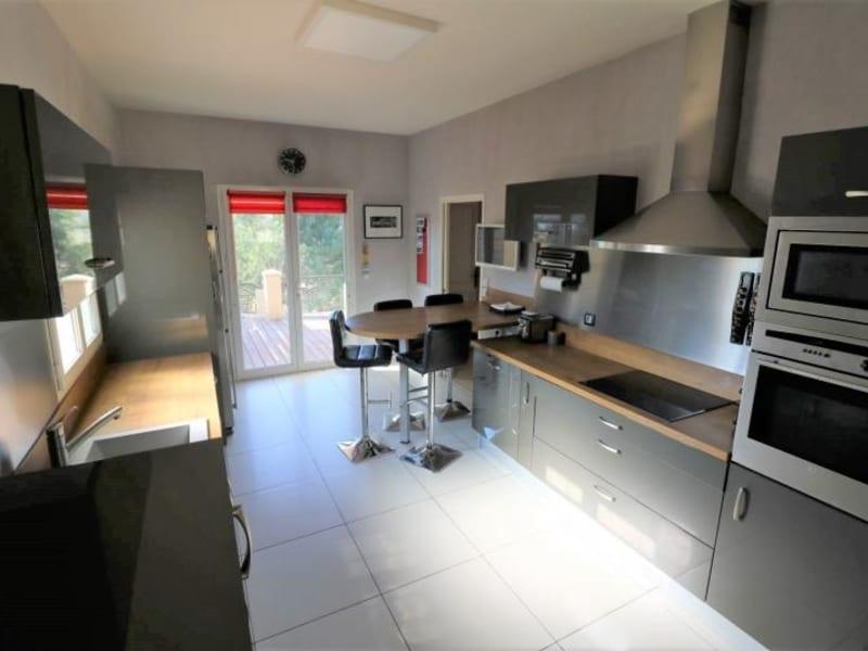 Sale house / villa Coudoux 625000€ - Picture 8