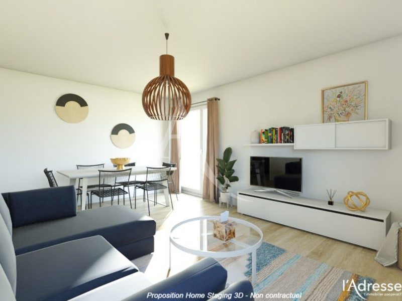 Vente appartement Muret 99000€ - Photo 1