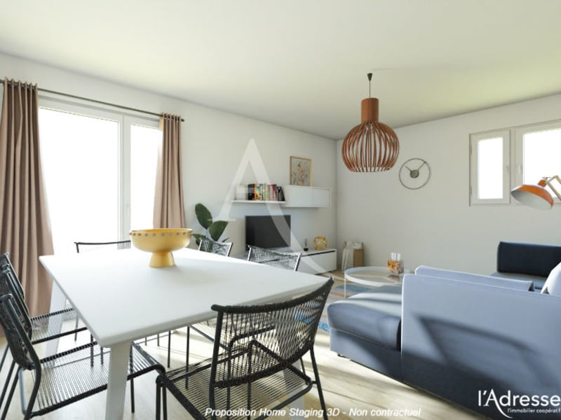 Vente appartement Muret 99000€ - Photo 2