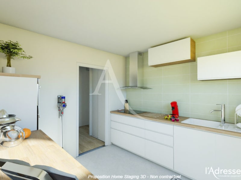 Vente appartement Muret 99000€ - Photo 3