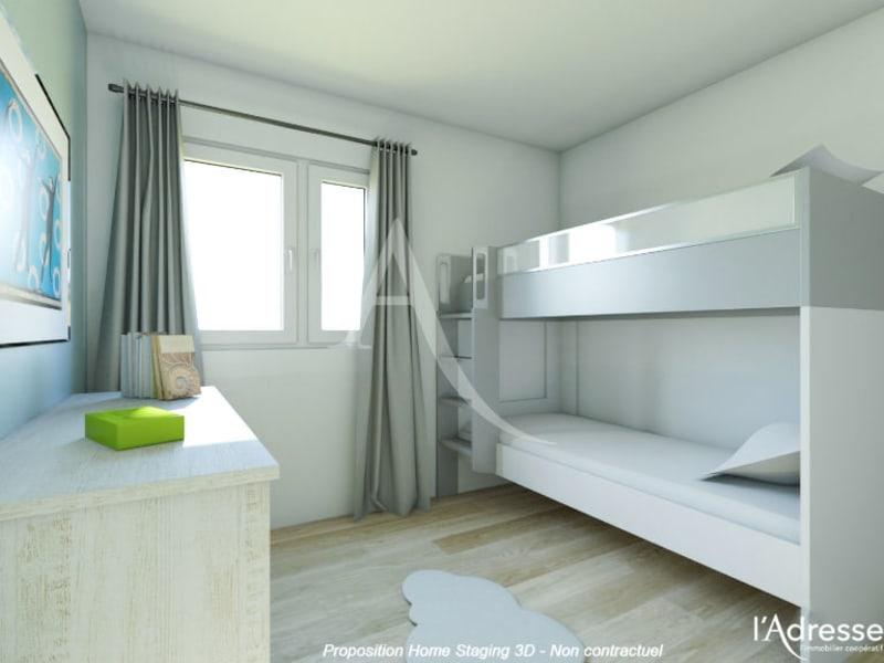 Vente appartement Muret 99000€ - Photo 14