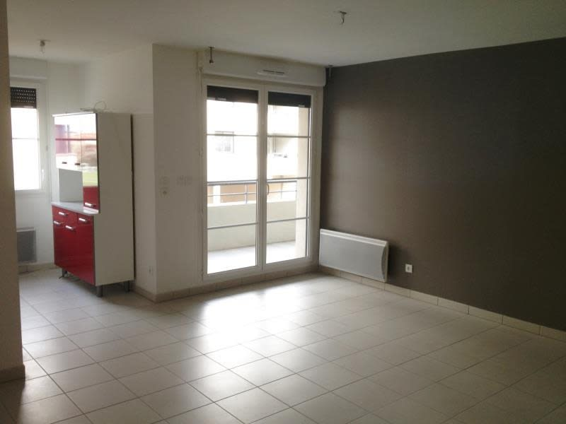 Sale apartment Toulouse 164 900€ - Picture 1