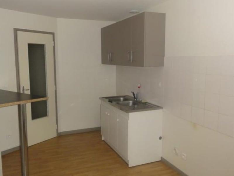 Rental apartment Roanne 387€ CC - Picture 2