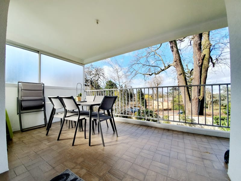 Vente appartement Le raincy 555 000€ - Photo 1
