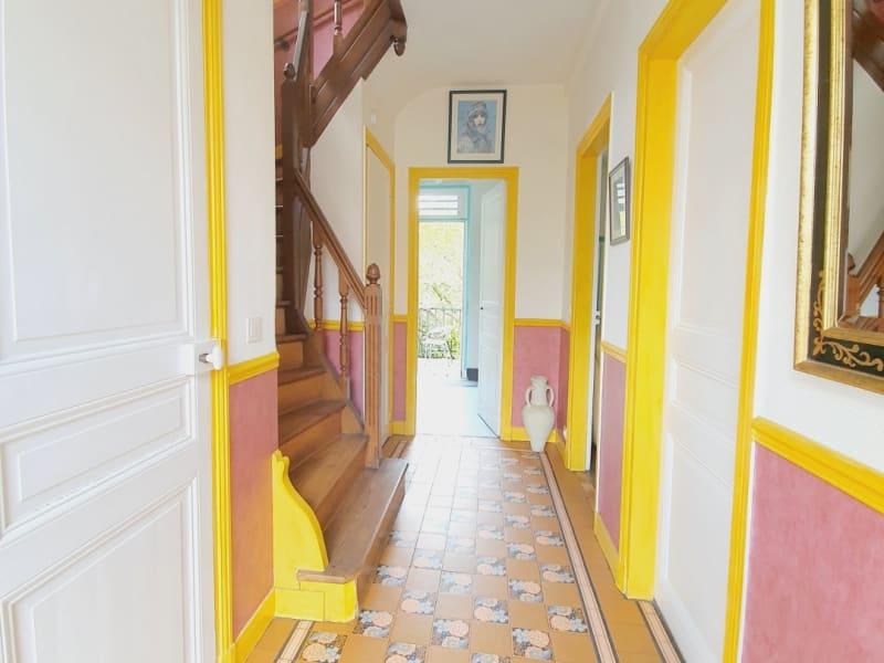 Vente maison / villa Les pavillons-sous-bois 390000€ - Photo 2