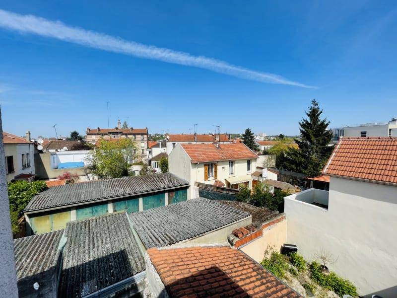 Sale apartment Villemomble 110000€ - Picture 4