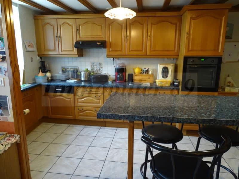 Sale house / villa Chatillon sur seine 92000€ - Picture 2