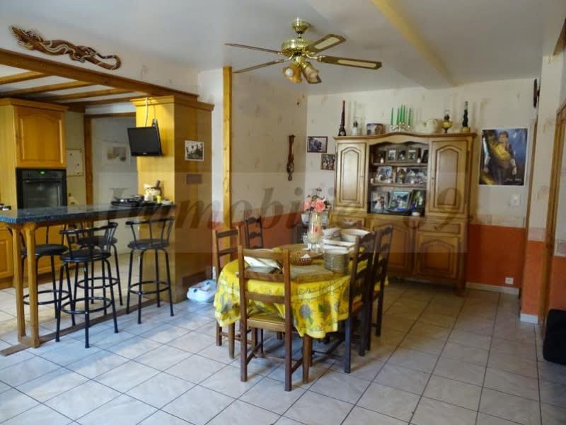 Sale house / villa Chatillon sur seine 92000€ - Picture 3