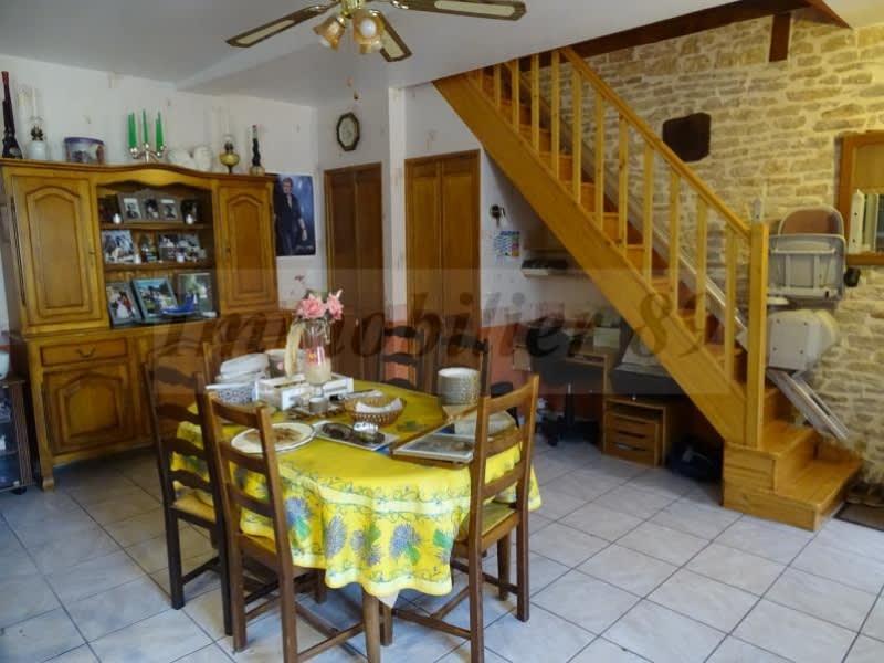 Sale house / villa Chatillon sur seine 92000€ - Picture 4