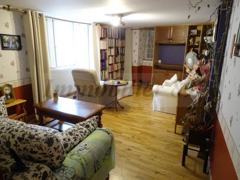 Sale house / villa Chatillon sur seine 92000€ - Picture 5