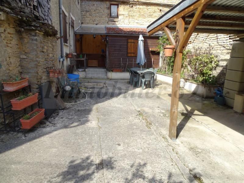 Sale house / villa Chatillon sur seine 92000€ - Picture 14