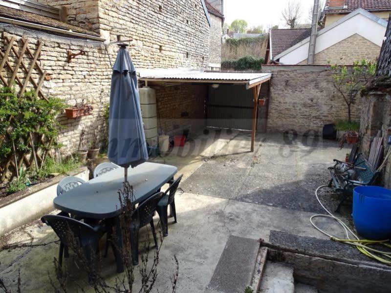 Sale house / villa Chatillon sur seine 92000€ - Picture 15