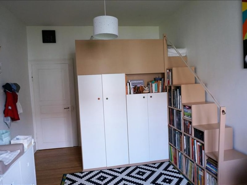 Vente appartement Strasbourg 392000€ - Photo 5