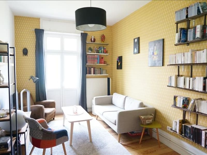 Vente appartement Strasbourg 392000€ - Photo 6