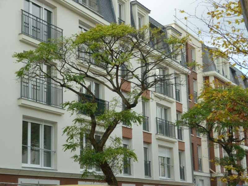 Rental apartment Nogent sur marne 812,95€ CC - Picture 5