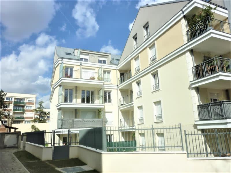 Rental apartment Le perreux sur marne 974€ CC - Picture 1