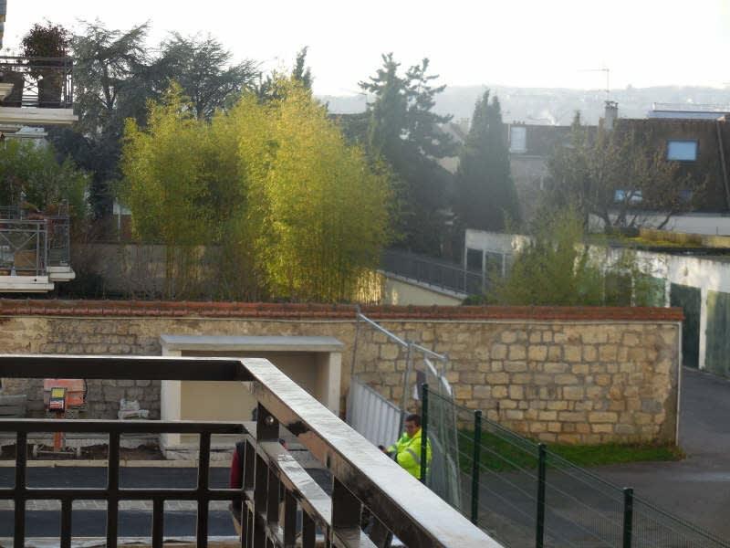Rental apartment Croissy sur seine 1050€ CC - Picture 8