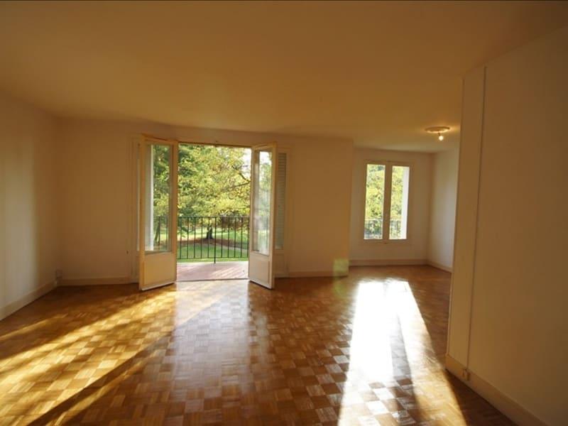 Rental apartment Chatou 1672€ CC - Picture 4