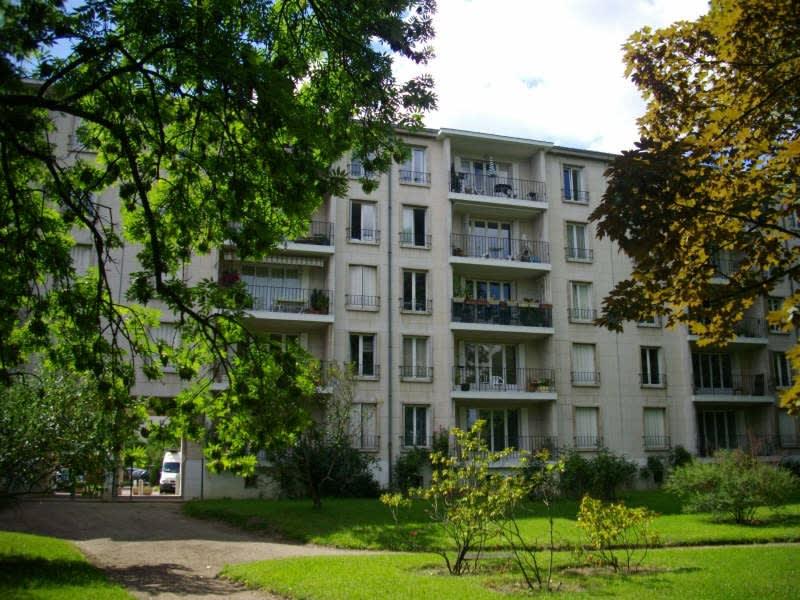 Rental apartment Chatou 1672€ CC - Picture 10
