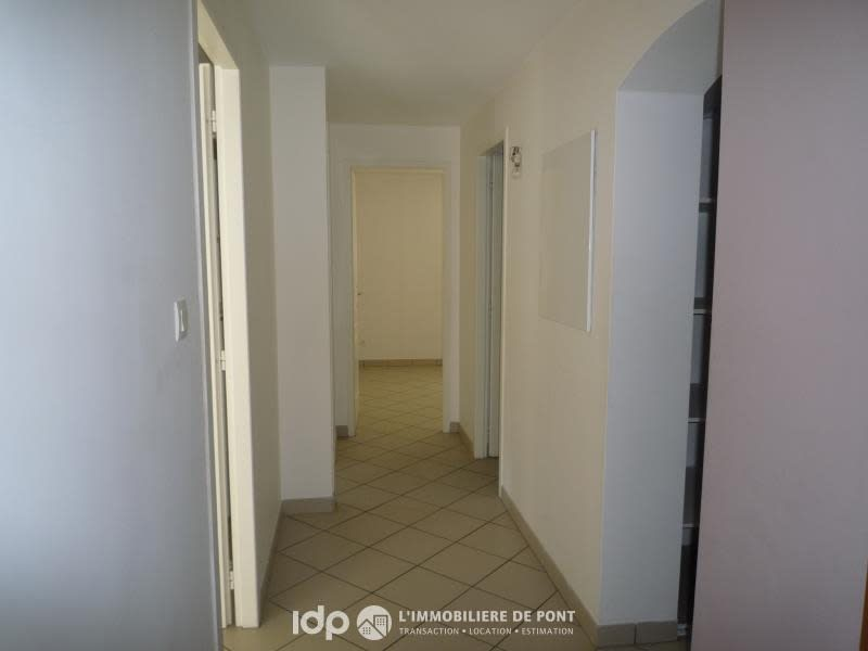 Location appartement Cremieu 720€ CC - Photo 4