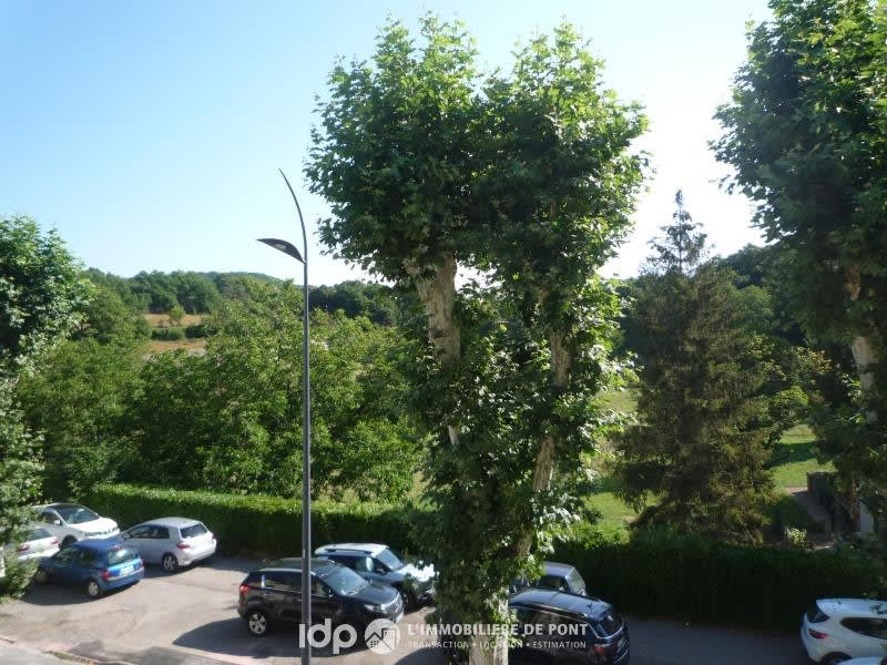 Location appartement Cremieu 720€ CC - Photo 7