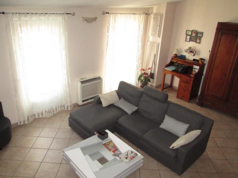 Vente de prestige appartement Sete 283000€ - Photo 2