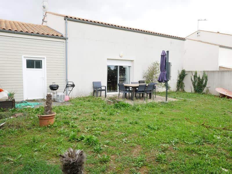 Vente maison / villa Marsilly 272500€ - Photo 10