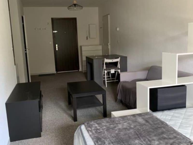 Rental apartment Pont eveque 480€ CC - Picture 2