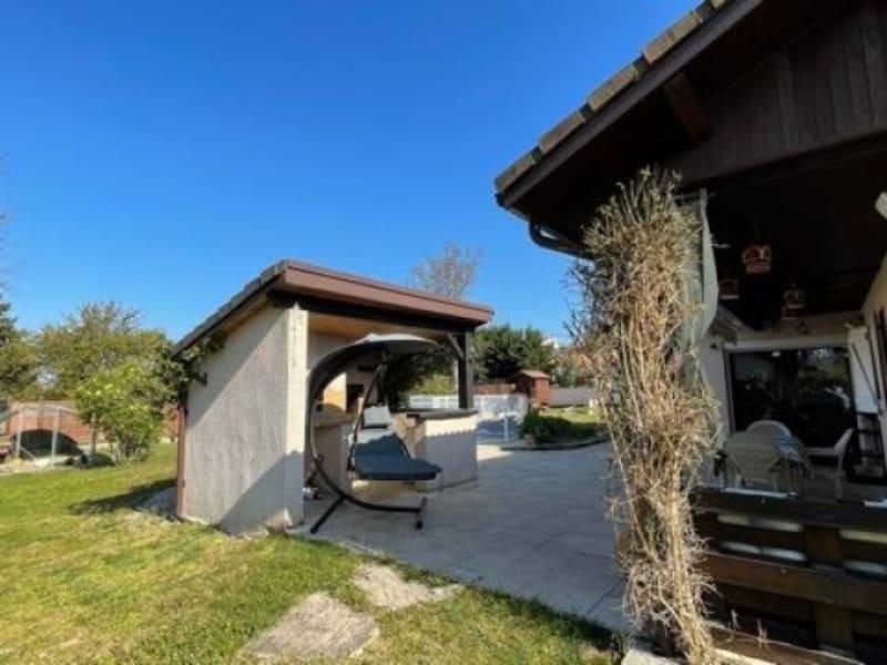 Verkauf haus Charantonnay 499000€ - Fotografie 2