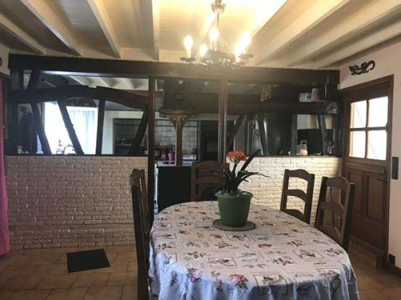 Sale house / villa Beaucamps le vieux 117000€ - Picture 3