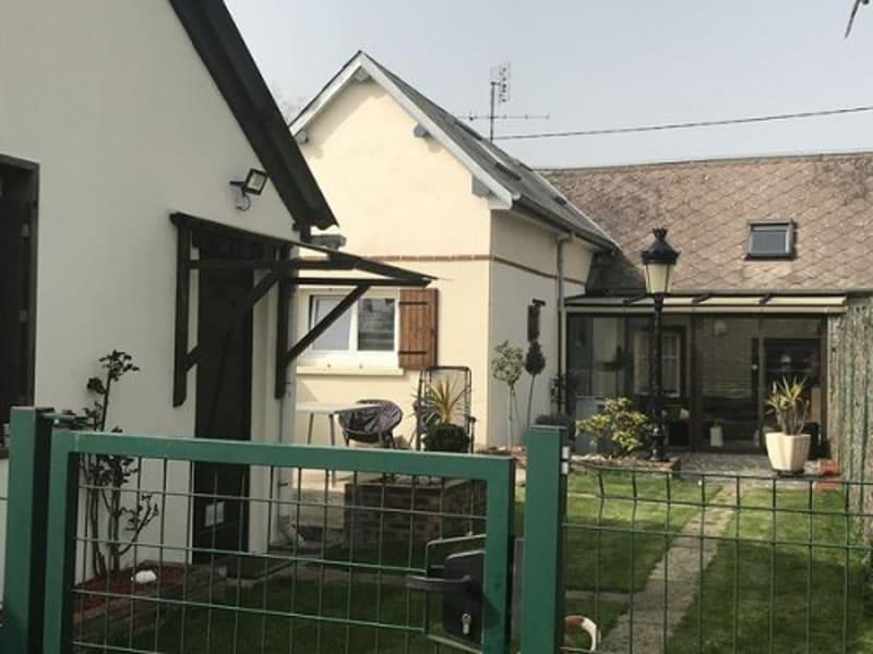 Sale house / villa Beaucamps le vieux 117000€ - Picture 6