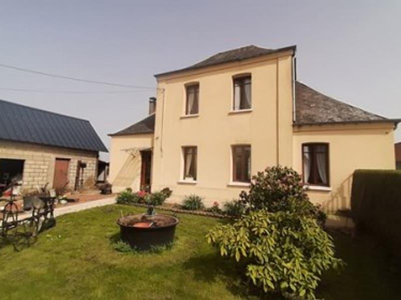 Sale house / villa Aumale 168000€ - Picture 1