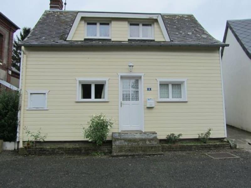 Sale house / villa Foucarmont 70000€ - Picture 1