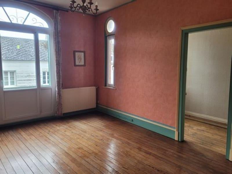 Sale house / villa Beaucamps le vieux 210000€ - Picture 4