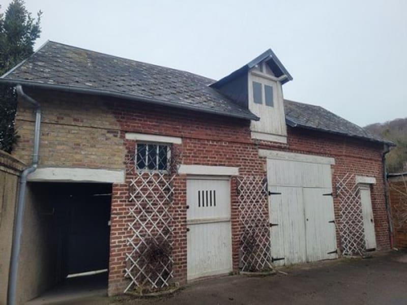 Sale house / villa Beaucamps le vieux 210000€ - Picture 5