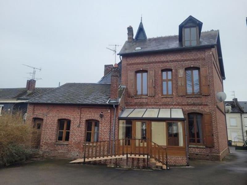 Sale house / villa Beaucamps le vieux 210000€ - Picture 6