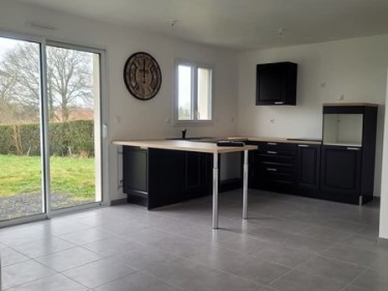 Sale house / villa Hornoy le bourg 210000€ - Picture 2