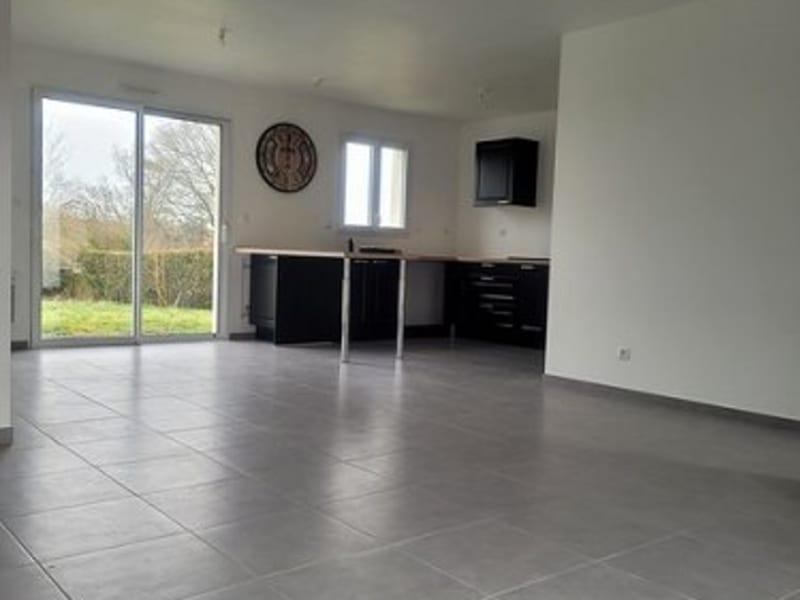 Sale house / villa Hornoy le bourg 210000€ - Picture 3