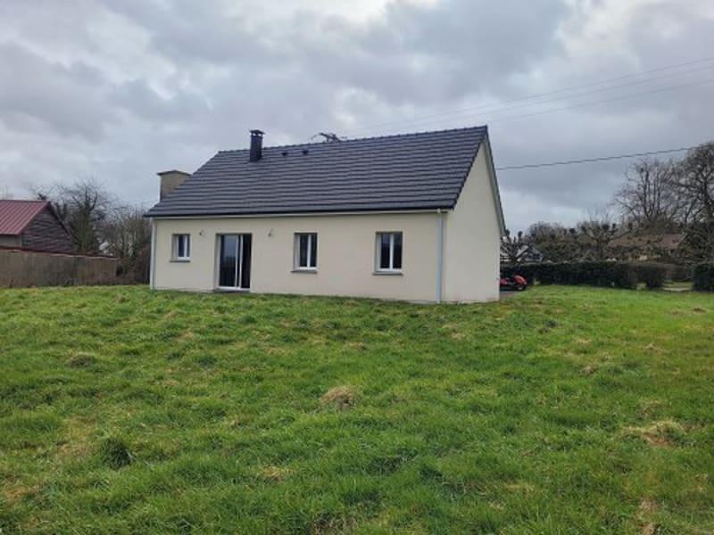 Sale house / villa Hornoy le bourg 210000€ - Picture 6