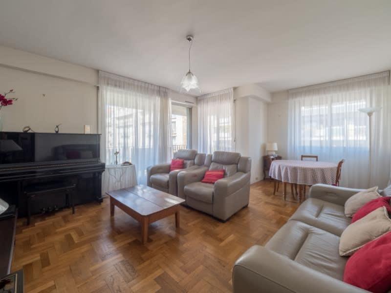 Vente appartement Grenoble 375000€ - Photo 2