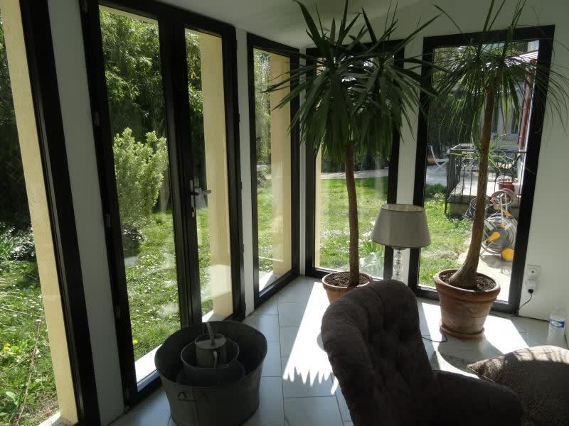 Sale house / villa Villennes sur seine 775000€ - Picture 2