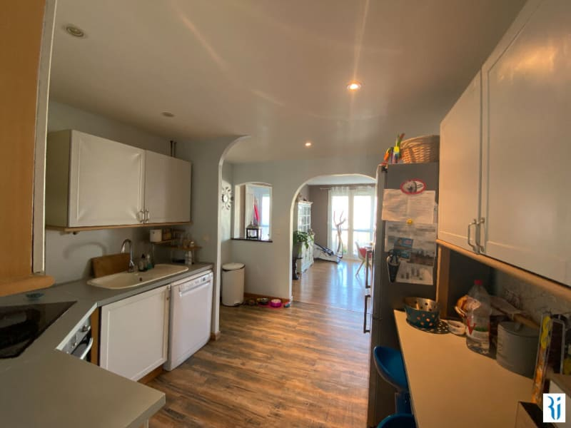 Sale apartment Maromme 119500€ - Picture 3