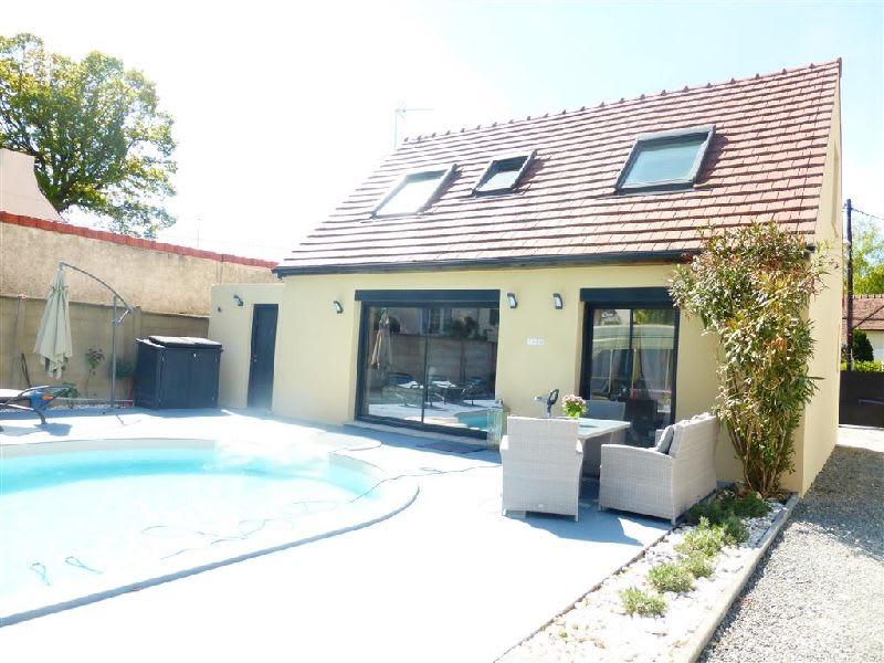 Vendita casa Villemoisson sur orge 422000€ - Fotografia 1