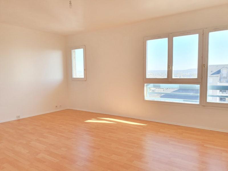 Vente appartement Sannois 190000€ - Photo 1