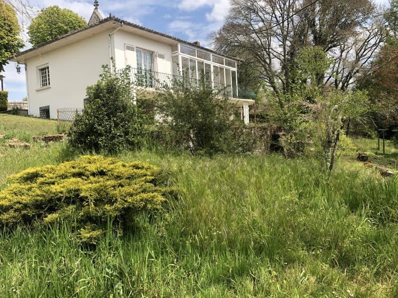 Sale house / villa Sore 235000€ - Picture 1