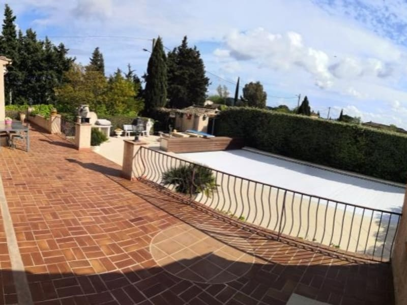 Sale house / villa Cuers 556 000€ - Picture 3