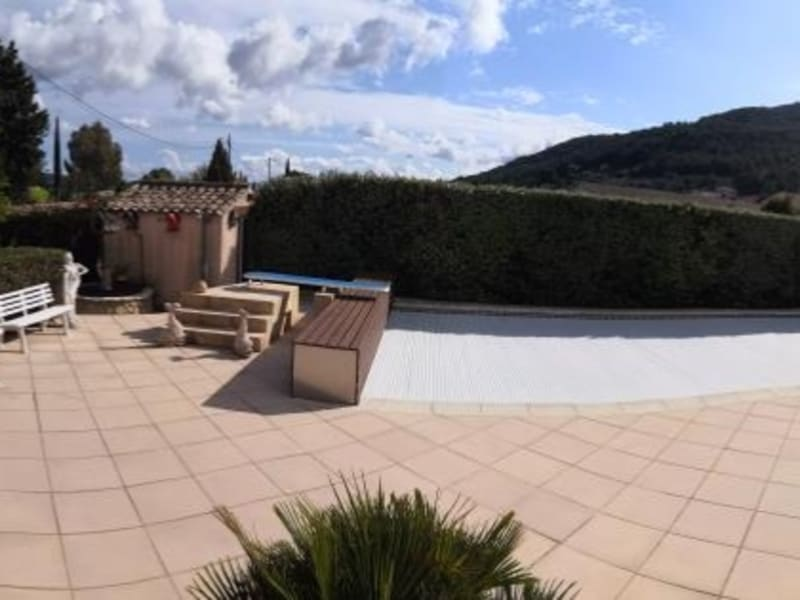 Sale house / villa Cuers 556 000€ - Picture 9