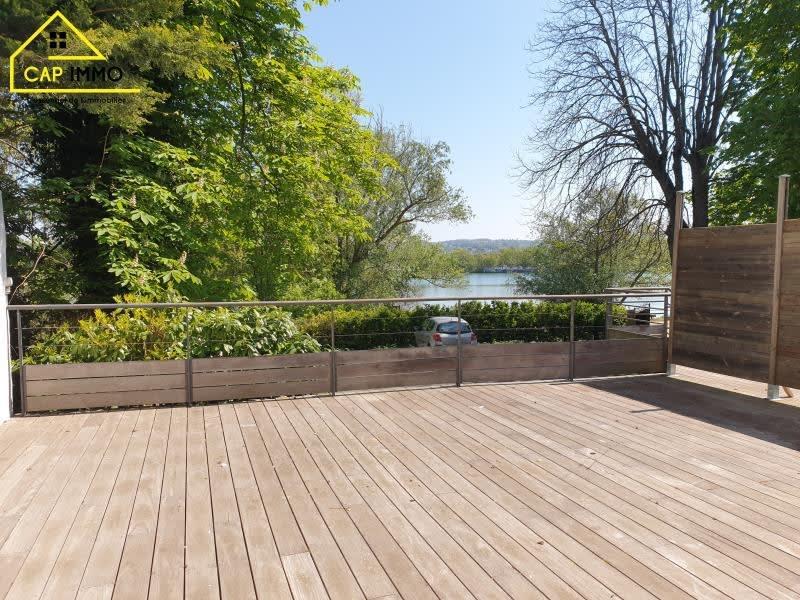 Sale apartment St germain au mont d or 350000€ - Picture 1