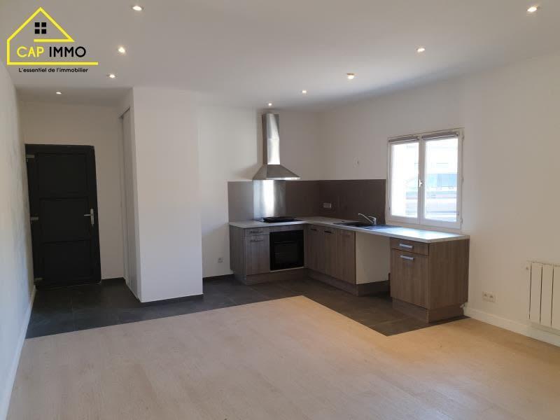 Sale apartment St germain au mont d or 350000€ - Picture 2