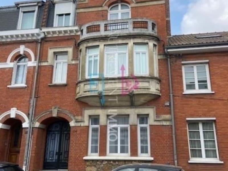 Sale house / villa Arras 400000€ - Picture 1